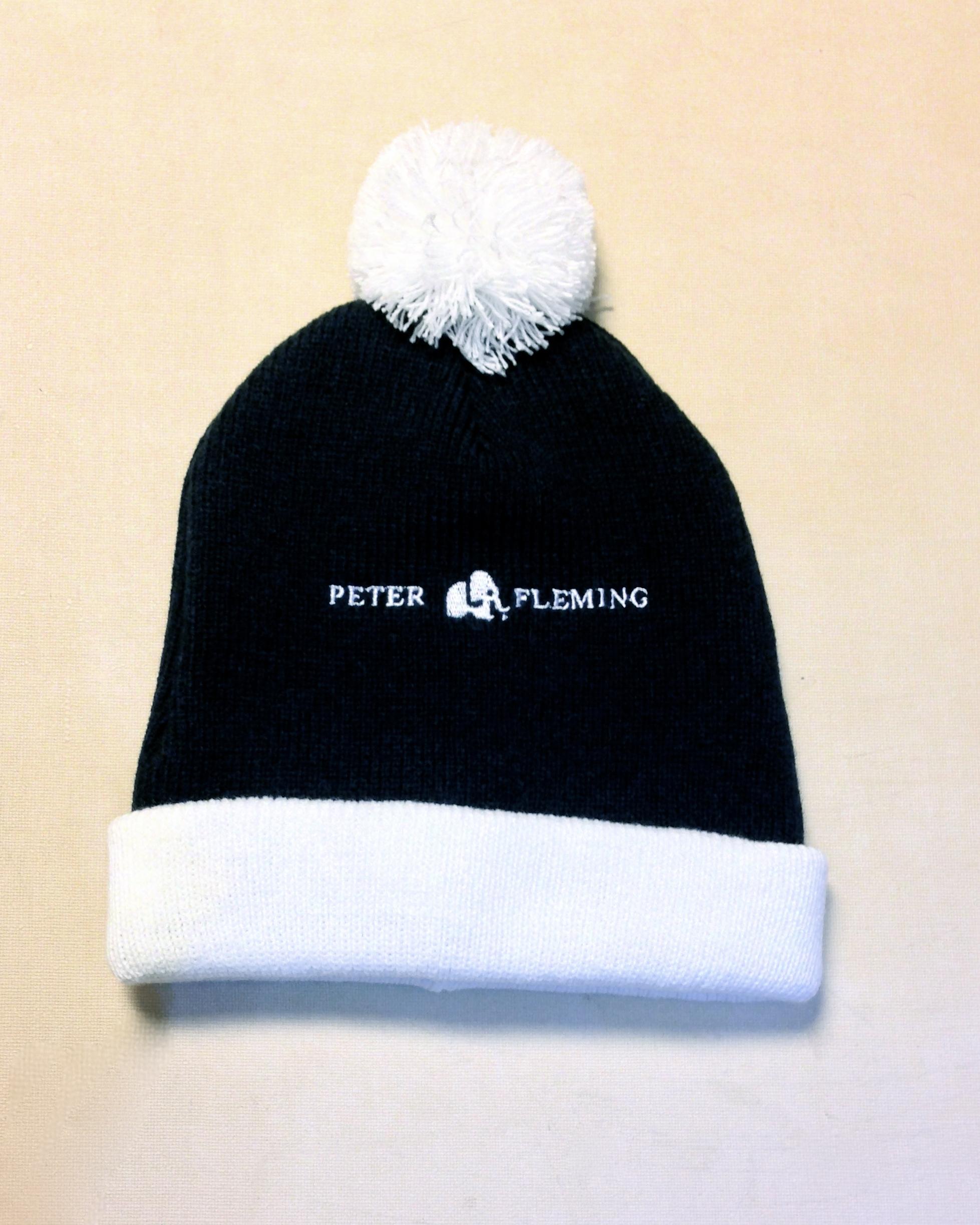 bonnet d 39 hiver peter fleming peter fleming hi tech solutions play hi tech. Black Bedroom Furniture Sets. Home Design Ideas