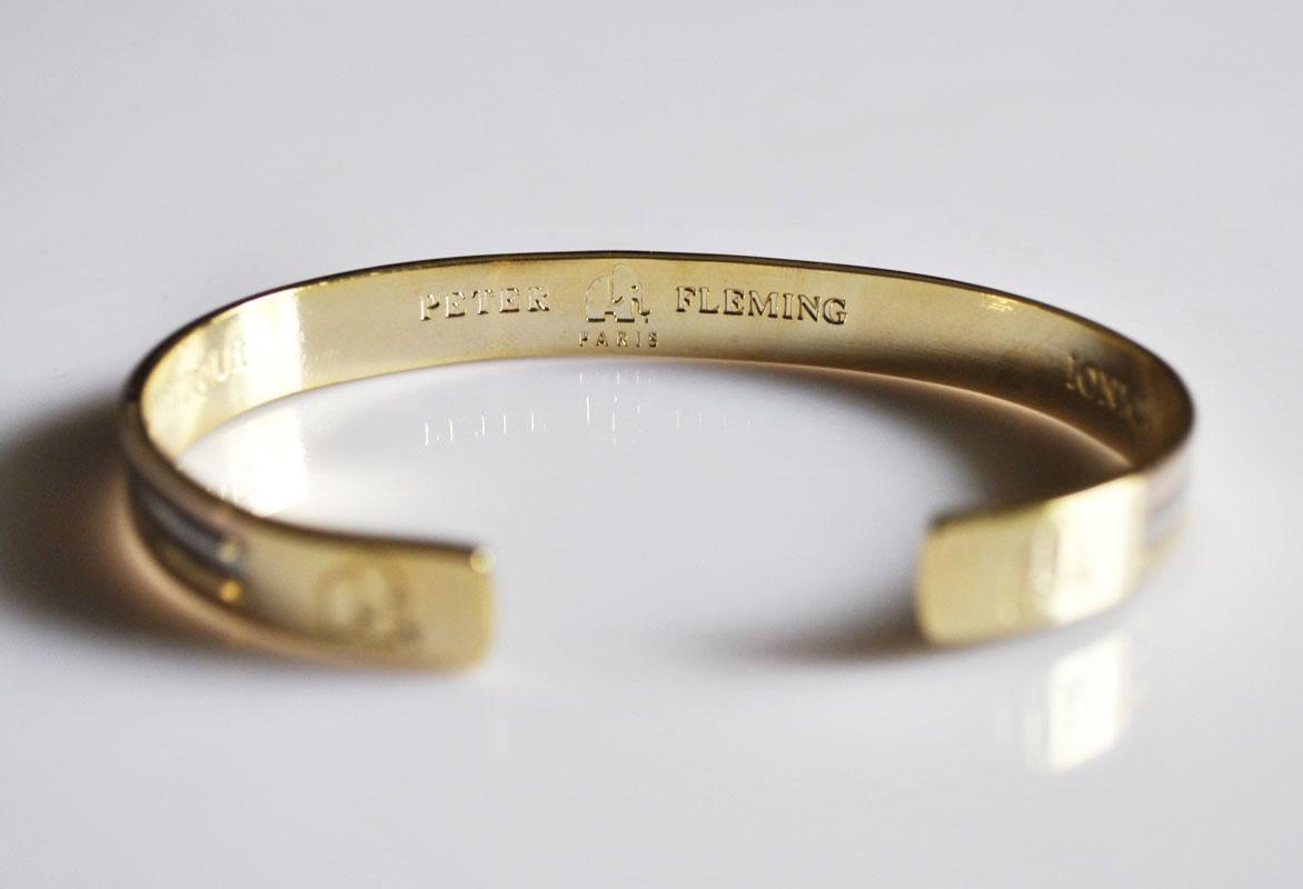 bracelet magnetique et ionique cuivre xml