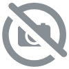 Leather Magnetic And Ionic Bracelet